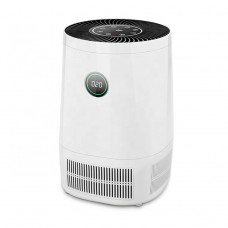 Desktop home air purifier