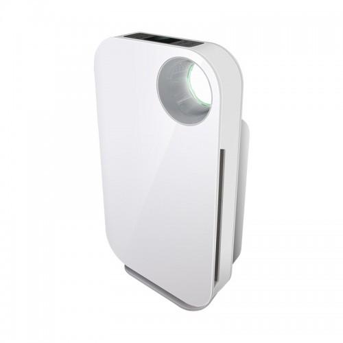 HEPA filter home UV air purifier