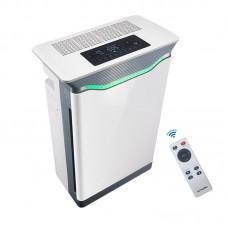 UV lamp HEPA air purifier