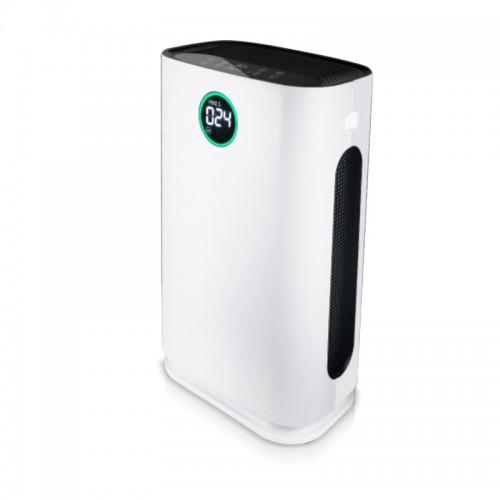 UV humidifying air purifier