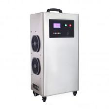 30G-40G Air cooled ozone machine