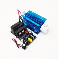 5G adjustable quartz ozone tube