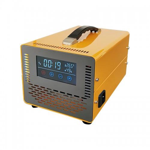 5-40G Touch screen ozone generator